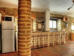 La Stalla, Ferienhäuser  Modigliana - big - 9