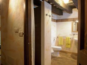 La Stalla, Ferienhäuser  Modigliana - big - 6
