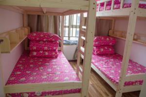Tuzhong Youth Hostel, Хостелы  Guiyang - big - 10