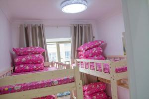 Tuzhong Youth Hostel, Хостелы  Guiyang - big - 9