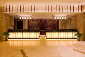 China Show Intertional Hotel, Szállodák  Kanton - big - 55