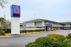 obrázek - Motel 6 Charleston South