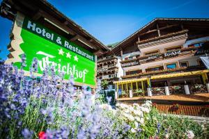 Hotel Frickhof