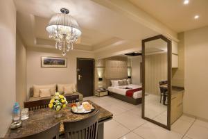 The Baroda Residency