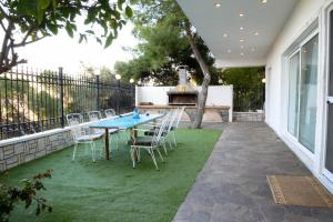 Aias Summer House.  Foto 6