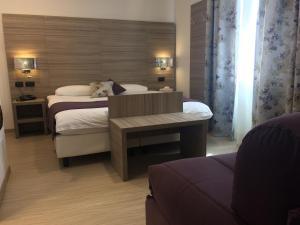 obrázek - Hotel Coccodrillo