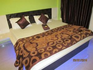 5 Bedroom Bungalow near Mahabaleshwar, Maharashtra, Villák  Mahabaleshwar - big - 13