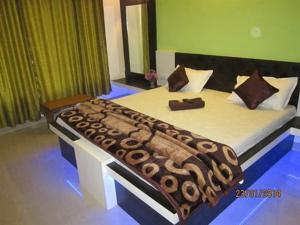 5 Bedroom Bungalow near Mahabaleshwar, Maharashtra, Villen  Mahabaleshwar - big - 11