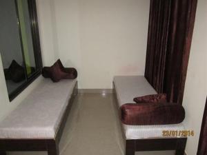 5 Bedroom Bungalow near Mahabaleshwar, Maharashtra, Villák  Mahabaleshwar - big - 7