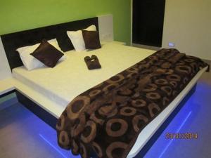 5 Bedroom Bungalow near Mahabaleshwar, Maharashtra, Villák  Mahabaleshwar - big - 6