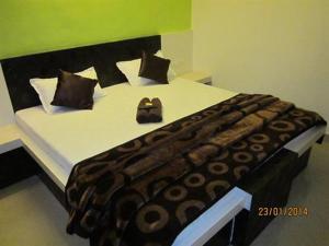 5 Bedroom Bungalow near Mahabaleshwar, Maharashtra, Villák  Mahabaleshwar - big - 3