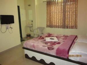 3 Bedroom Bungalow in Mahabaleshwar, Виллы  Махабалешвар - big - 9