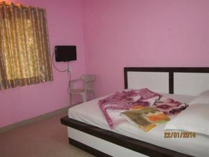 3 Bedroom Bungalow in Mahabaleshwar, Виллы  Махабалешвар - big - 11