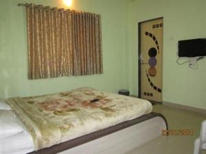3 Bedroom Bungalow in Mahabaleshwar, Виллы  Махабалешвар - big - 7