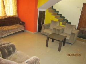 3 Bedroom Bungalow in Mahabaleshwar, Виллы  Махабалешвар - big - 4