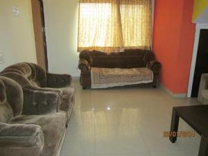 3 Bedroom Bungalow in Mahabaleshwar, Виллы  Махабалешвар - big - 3