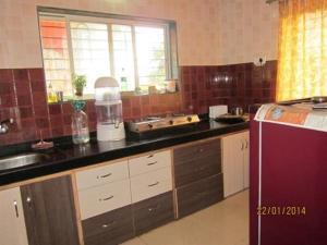 3 Bedroom Bungalow in Mahabaleshwar, Виллы  Махабалешвар - big - 2