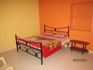 Suite Room stay in a bungalow at Mahabaleshwar, Vily  Mahabaleshwar - big - 11