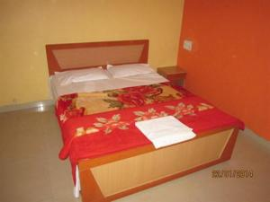 Suite Room stay in a bungalow at Mahabaleshwar, Vily  Mahabaleshwar - big - 6