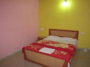 Suite Room stay in a bungalow at Mahabaleshwar, Vily  Mahabaleshwar - big - 4