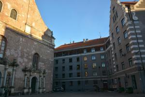 Old town apartments, Apartmanok  Riga - big - 1