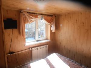 Гостевой дом Манжерок - фото 18