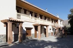 Гуэхар-Сьерра - Complejo Rural Huerta Nevada