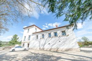 Borralha Guest House, Bed & Breakfasts  Vila Real - big - 41