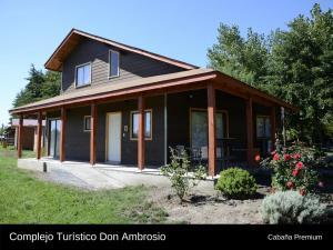 Cabanas Turismo Don Ambrosio