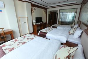 Dali Baiyuan Hotel