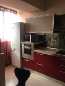 Two-room Apartment in Belgorod