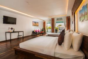 Angkor Elysium Suite, Hotels  Siem Reap - big - 3