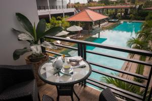 Angkor Elysium Suite, Hotels  Siem Reap - big - 25