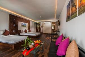 Angkor Elysium Suite, Hotels  Siem Reap - big - 24