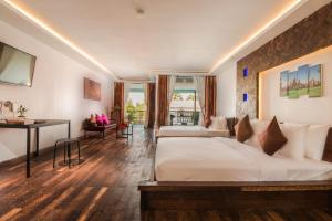 Angkor Elysium Suite, Hotels  Siem Reap - big - 23