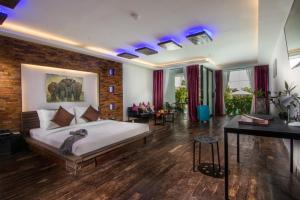 Angkor Elysium Suite, Hotels  Siem Reap - big - 22