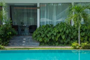 Angkor Elysium Suite, Hotels  Siem Reap - big - 21