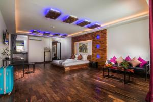 Angkor Elysium Suite, Hotels  Siem Reap - big - 20