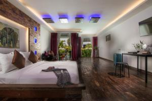 Angkor Elysium Suite, Hotels  Siem Reap - big - 17