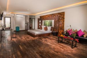 Angkor Elysium Suite, Hotels  Siem Reap - big - 18