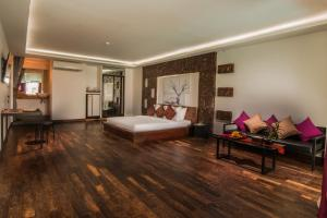 Angkor Elysium Suite, Hotels  Siem Reap - big - 12