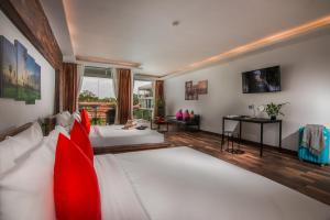 Angkor Elysium Suite, Hotels  Siem Reap - big - 6