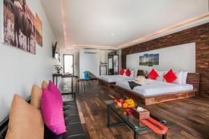 Angkor Elysium Suite, Hotels  Siem Reap - big - 5