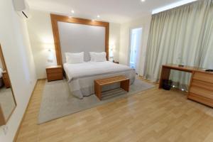 Hotel Apartamentos Lagoa