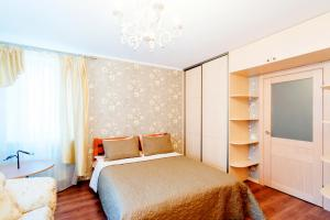 Apartment Myru vulytsia 50
