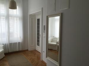 Apartman Lorenzo, Apartmány  Záhřeb - big - 24