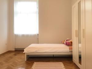 Apartman Lorenzo, Apartmány  Záhřeb - big - 12