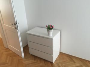 Apartman Lorenzo, Apartmány  Záhřeb - big - 20