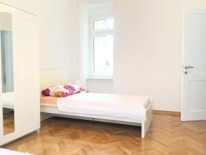 Apartman Lorenzo, Apartmány  Záhřeb - big - 15