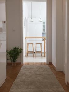 Apartman Lorenzo, Apartmanok  Zágráb - big - 9